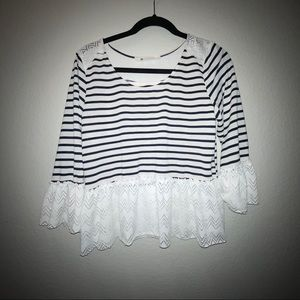 Super Comfy and Cute Cotton Top